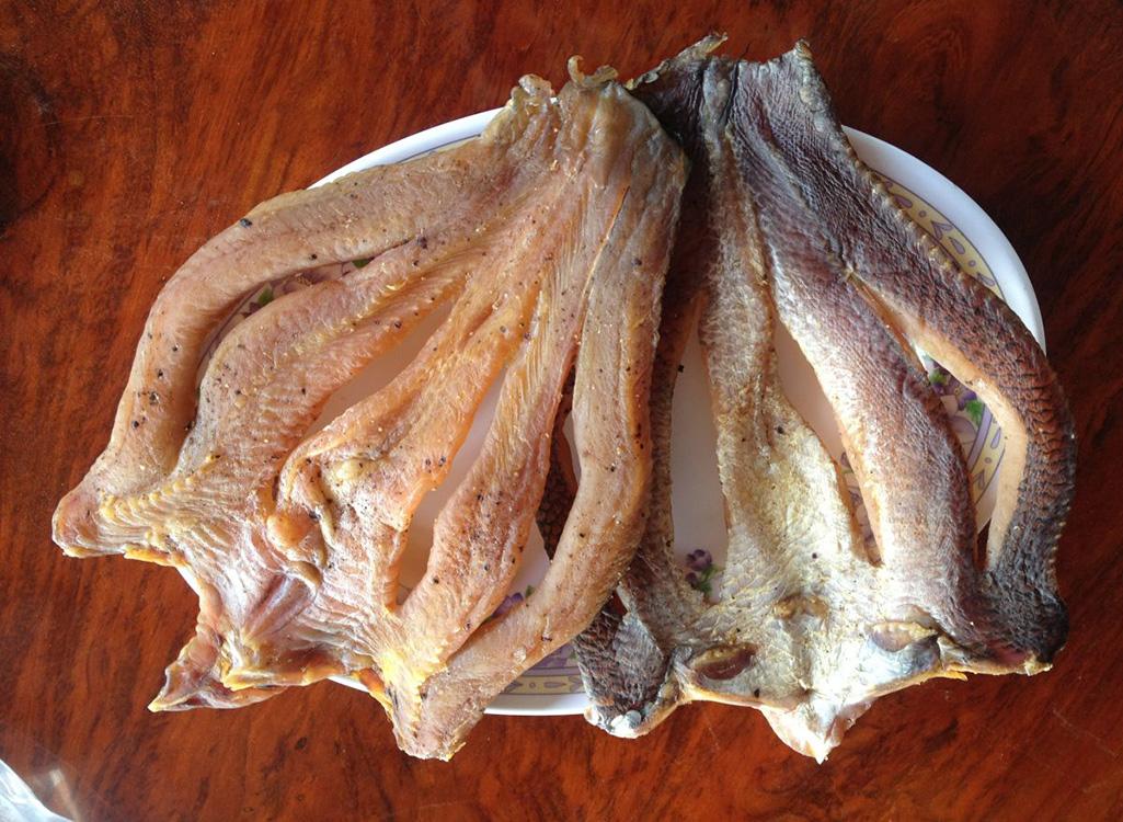 Bạn cần phương pháp chế biến khô cá lóc kho dứa ? Ca-loc-kho-nau-canh-chua