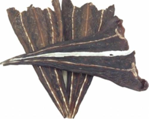 Bảng giá khô cá đuối và các món ăn làm từ nó Kho-ca-duoi-den